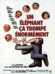 un-elephant-ca-trompe-enormement-affiche-cliff-and-co
