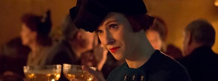 Audrey FLEUROT (Hortense)