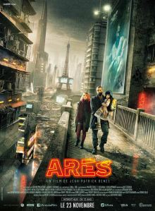 ares-affiche cliff and co