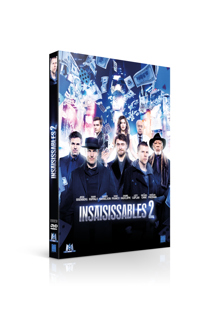 insaisissables-2-3d-dvd
