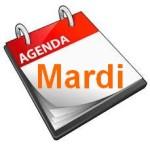agenda-mardi