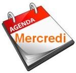 agenda-mercredi