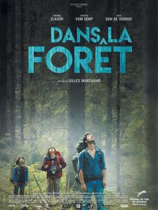 dans-la-foret-affiche-cliff-and-co