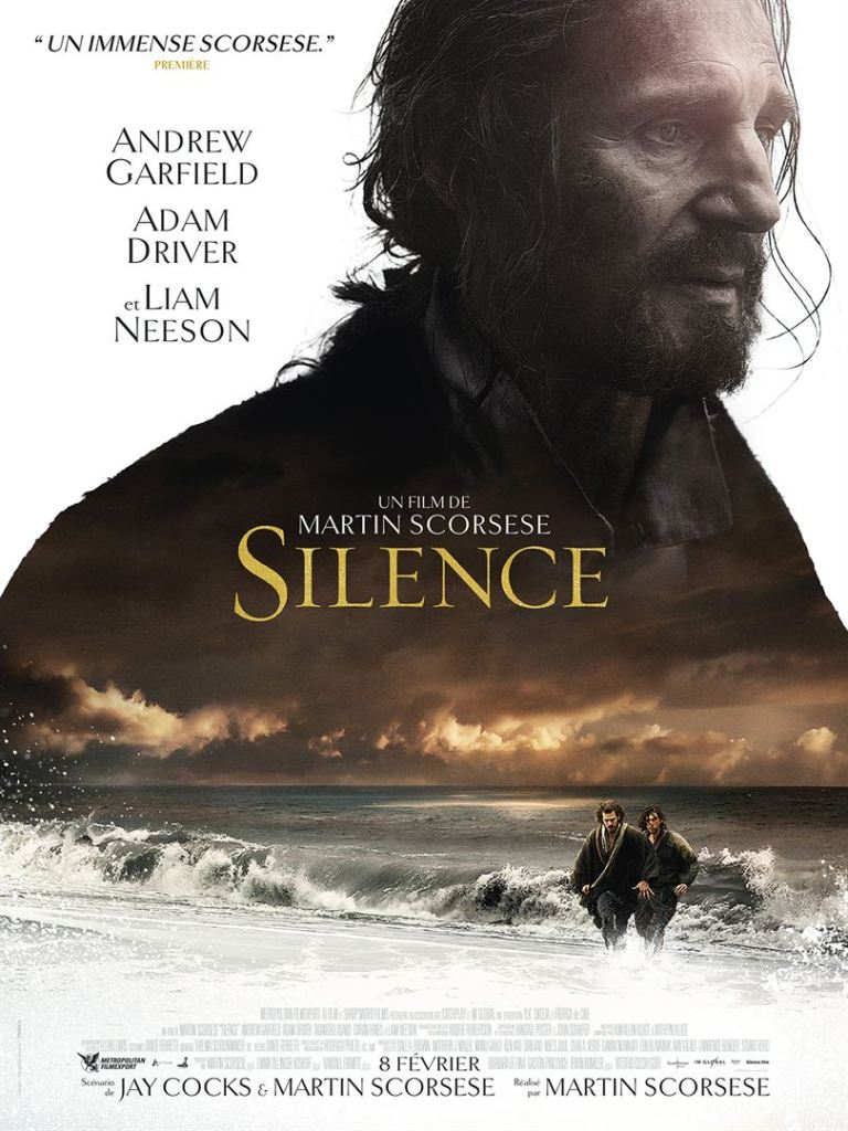 silence-affiche-cliff-and-co