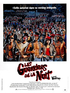 les-guerriers-de-la-nuit-affiche-cliff-and-co