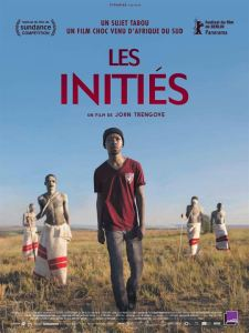 les inities affiche cliff and co