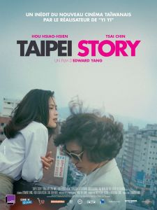 taipei story affiche cliff and co