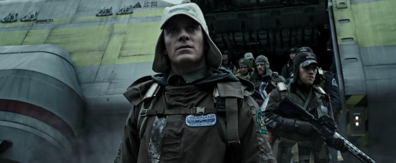alien covenant image 1 cliff and co