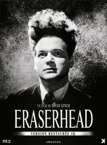 eraserhead affiche cliff and co