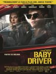 affiche baby driver cliff and co