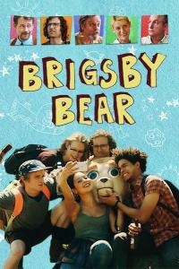 brigsby bear affiche cliff and co