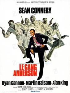 le gang Anderson