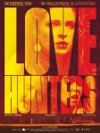 love hunters affiche cliff and co