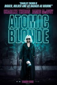 atomic blonde affiche cliff and co