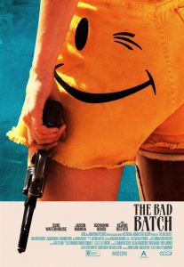 the bad batch affiche cliff and co