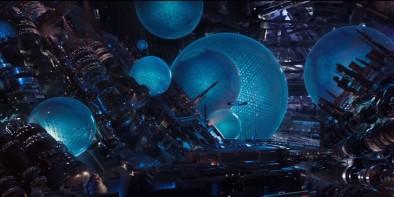 """Résultat de recherche d'images pour """"valerian mille planètes artwork"""""""