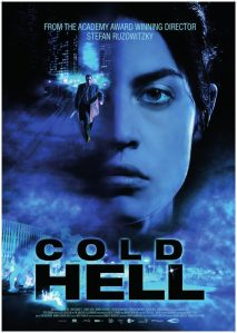 Cold-Hell-Poster cliff and co