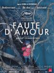 faute damour affiche cliff and co