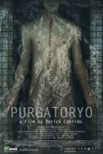 purgatoryo poster cliff and co