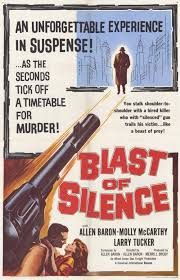 blast of silence affiche cliff and co