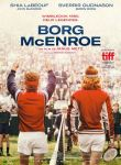 borg mcencore affiche cliff and co