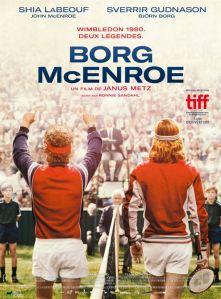 borg mcencore affiche cliff and co