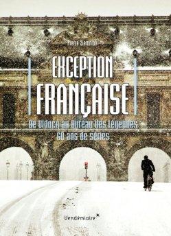 Une analyse précise, passionnante et sans concessions sur l'état des séries françaises. Editions Vendémiaire