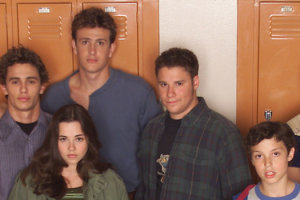 freaks and geeks slide cliff and co