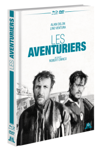 Un classique du cinéma populaire français au sens noble du terme,plein de grâce et mené par un trio d'acteurs formidable, à la musique inoubliable et à la mise en scène aérienne! M6 Vidéo