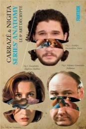 Un ouvrage essentiel sur les idées reçues sur les séries télé mené par deux spécialistes émérites: Alain Carrazé et Romain Nigita. Editions Fantask
