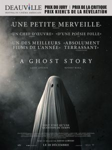 a ghost story affiche cliff and co