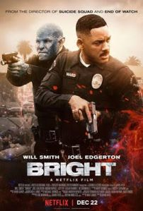 bright affiche cliff and co
