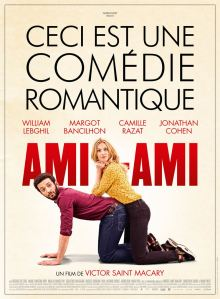 Ami Ami affiche cliff and co