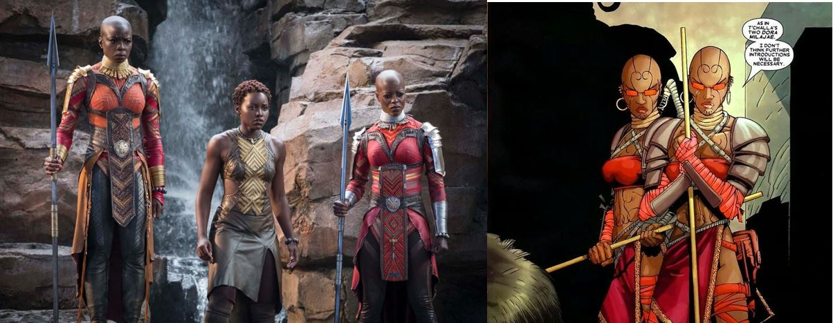 dora-milaje-cliff-and-co