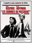 les hommes du president affiche cliff and co
