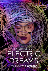 philip k dick's electric dreams affiche cliff and co
