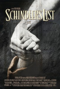la liste de schindler affiche cliff and co