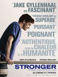 stronger affiche cliff and co