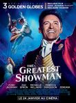 The Greatest Showman affiche cliff and co