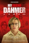 my friend dahmer affiche cliff and co