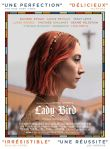 lady bird affiche cliff and co