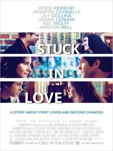 stuck in love cliff and co