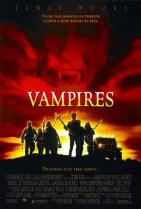 vampires affiche cliff and co