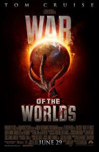 la guerre des mondes cliff and co