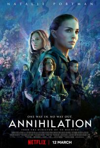 annihilation affiche cliff and co