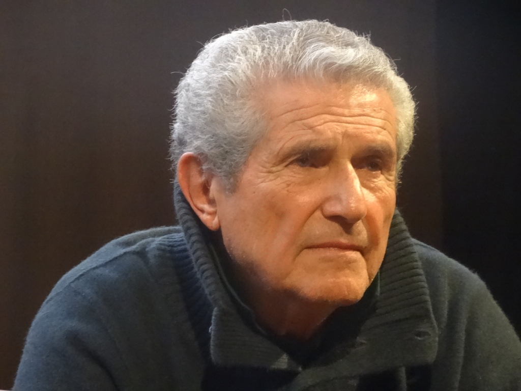 CLAUDE LELOUCH 2 CLIFF AND CO