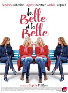 la belle et la belle affiche cliff and co