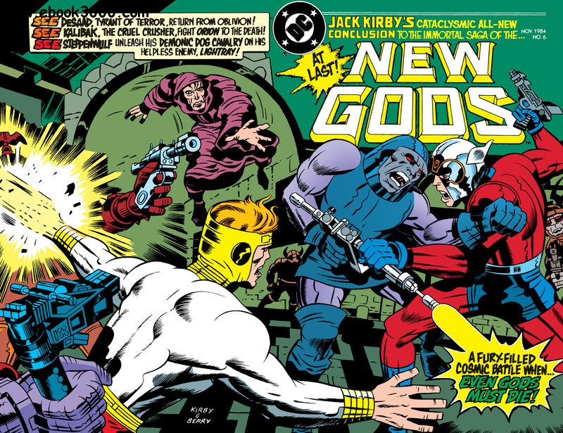 newgods-cliff-and-co