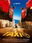 taxi 5 affiche cliff and co
