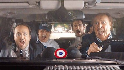 taxi 5 image 2 cliff and co
